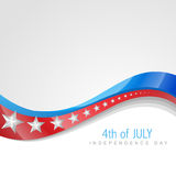 Independence day 4th of july Royalty Free Stock Photography
