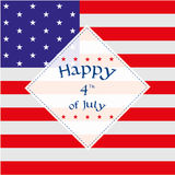 Independence day Royalty Free Stock Images