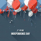Independence day Stock Images