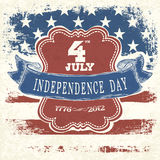 Independence Day Celebration Royalty Free Stock Image