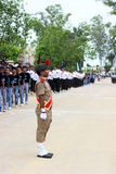 Independence Day celebration royalty free stock image