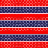 Independence day greeting. design. Usable for greeting cards, banners, print. United Stated independence day greeting. design. Usable for greeting cards stock illustration