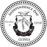 Independence Day Guinea Stock Photos