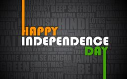Independence Day of India Royalty Free Stock Images