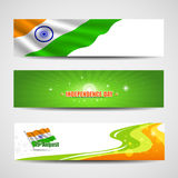 Independence Day India background Stock Photo