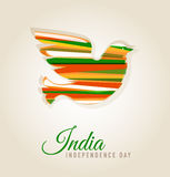 Independence Day of India Stock Photography
