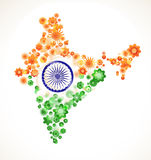 Independence Day of India Royalty Free Stock Photos