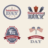 Independence day Stock Photos