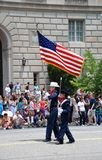 Independence Day Parade Stock Photography
