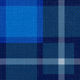 Independence Day of Scotland. 24 June. Scottish blue tartan. Independence Day of Scotland. 24 June. Concept of a national holiday. Scottish blue tartan Royalty Free Stock Photo