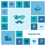 Independence Day of the United States Royalty Free Stock Photos