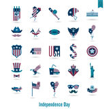Independence Day of the United States Royalty Free Stock Image