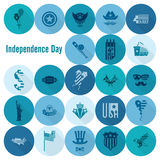 Independence Day of the United States Royalty Free Stock Photography