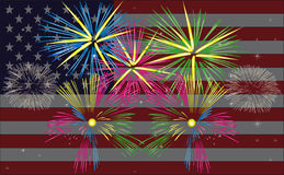 Independence Day - Vector Stock Photos