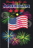 Independence Day - Vector Stock Photography