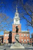 Independence Hall Stock Image