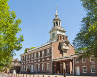 Independence Hall Stock Photos