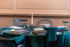 Independence Hall Stock Photography