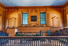 Independence Hall Royalty Free Stock Photos