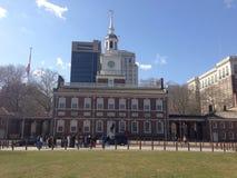 Independence Hall Stock Photos