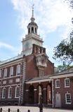 Independence Hall, Philadelphia Royalty Free Stock Photos