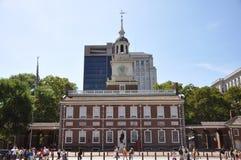 Independence Hall, Philadelphia Stock Photos