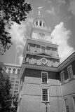 Independence Hall, Philadelphia Royalty Free Stock Images