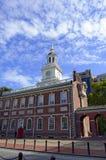 Independence Hall, Philadelphia, Commonwealth of Pennsylvania Stock Photography