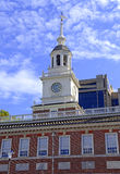Independence Hall, Philadelphia, Commonwealth of Pennsylvania Stock Image