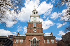 Independence Hall Philadelphia Stock Images