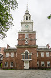 Independence Hall in Philadelphia,. Pennsylvania, USA royalty free stock photography
