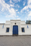 Independence House in Tucuman, Argentina. Stock Photography