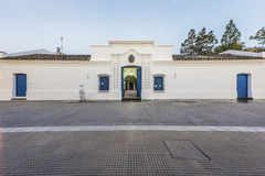 Independence House in Tucuman, Argentina. Royalty Free Stock Photography