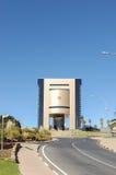 Independence Memorial in Windhoek Stock Photo