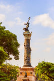 Independence Monument In Guayaquil Ecuador Stock Images