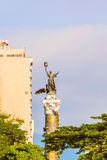 Independence Monument In Guayaquil Ecuador Royalty Free Stock Photography