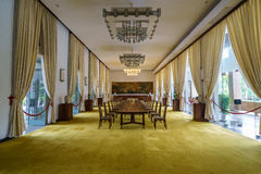 Independence Palace Royalty Free Stock Images