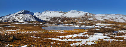 Independence pass Royalty Free Stock Photo