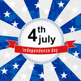 Independence Royalty Free Stock Photos