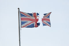 Independence From The United Kingdom Royalty Free Stock Images