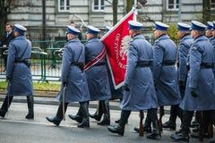 Independencia de Polonia Fotografía de archivo libre de regalías