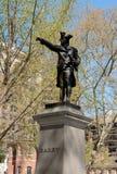 Independencia Pasillo en Philadelphia Imagen de archivo libre de regalías