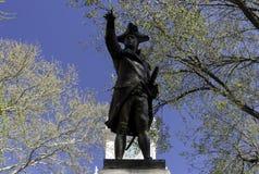 Independencia Pasillo en Philadelphia Imagenes de archivo