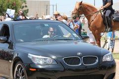 Independentes de Dallas Imagens de Stock Royalty Free