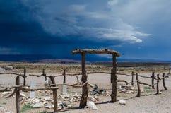 Inder-Ruinen bei Grand Canyon lizenzfreie stockfotos