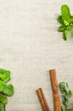 Inderchai-Tee auf weißem Hintergrund Lizenzfreies Stockbild