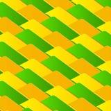 Index arrow vector. Background color web cartoon Royalty Free Stock Photo