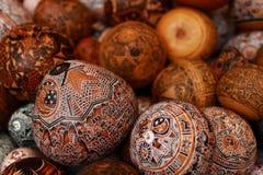 Indígena handcraft Fotos de archivo libres de regalías