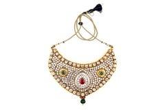 Indiańska biżuteria Obraz Royalty Free
