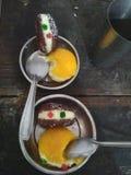 Indiański cukierki zdjęcie royalty free